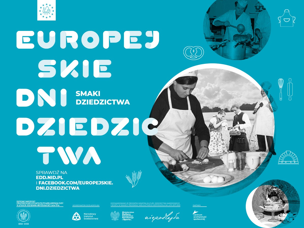 29 Europejskie Dni Dziedzictwa