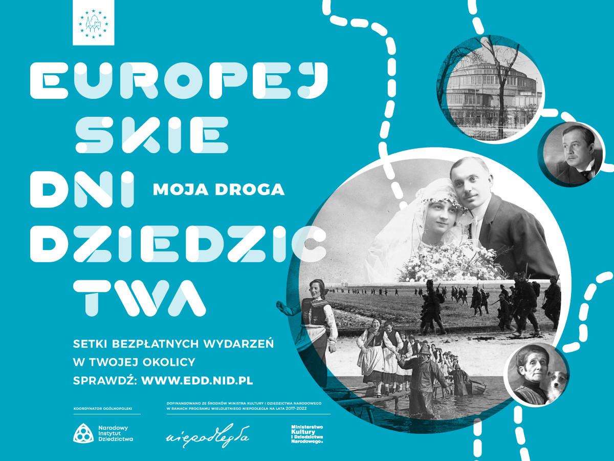 28 Europejskie Dni Dziedzictwa