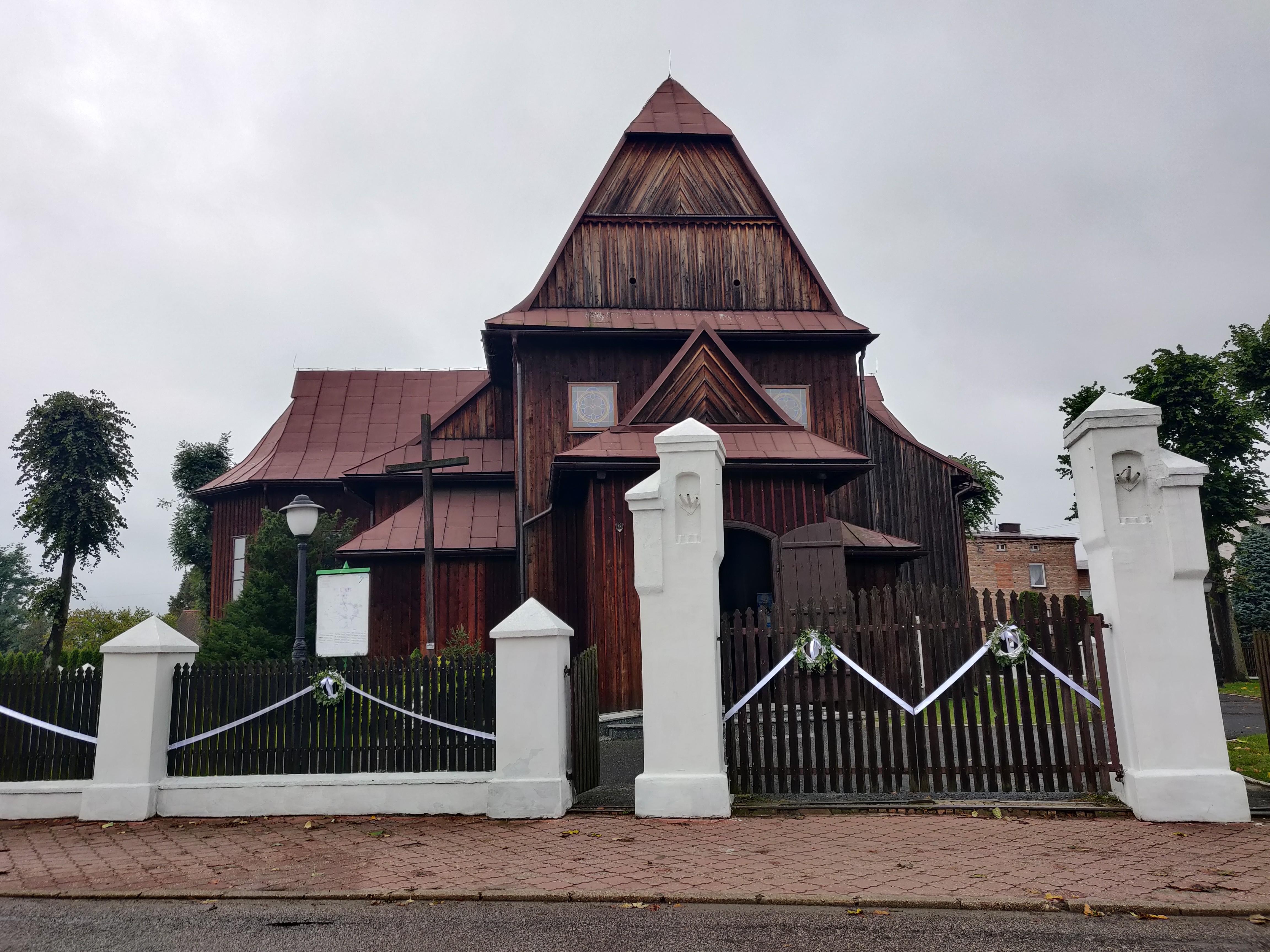 Wpis do rejestru zabytków