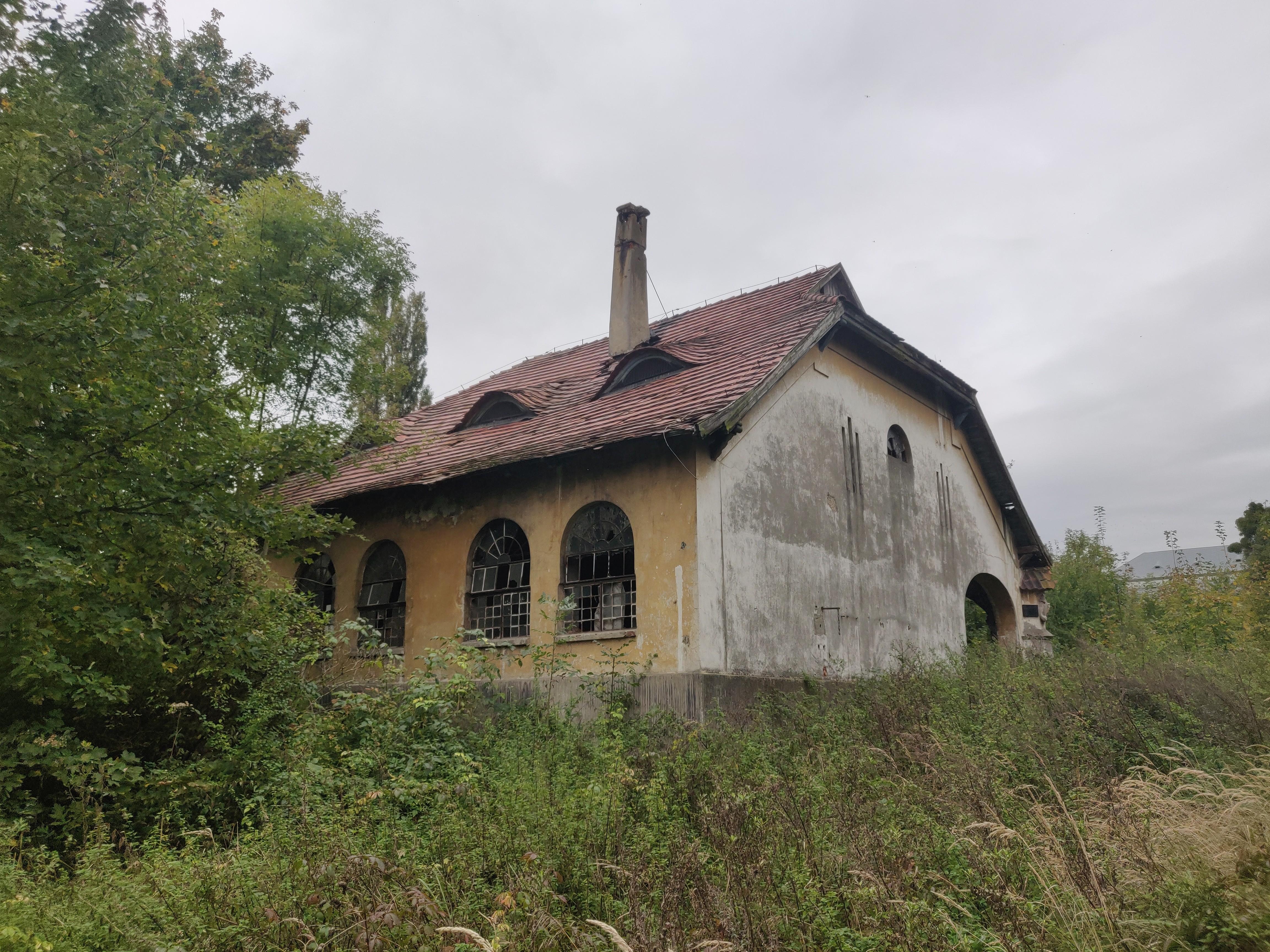 Wpis do rejestru zabytków (A/740/2020)