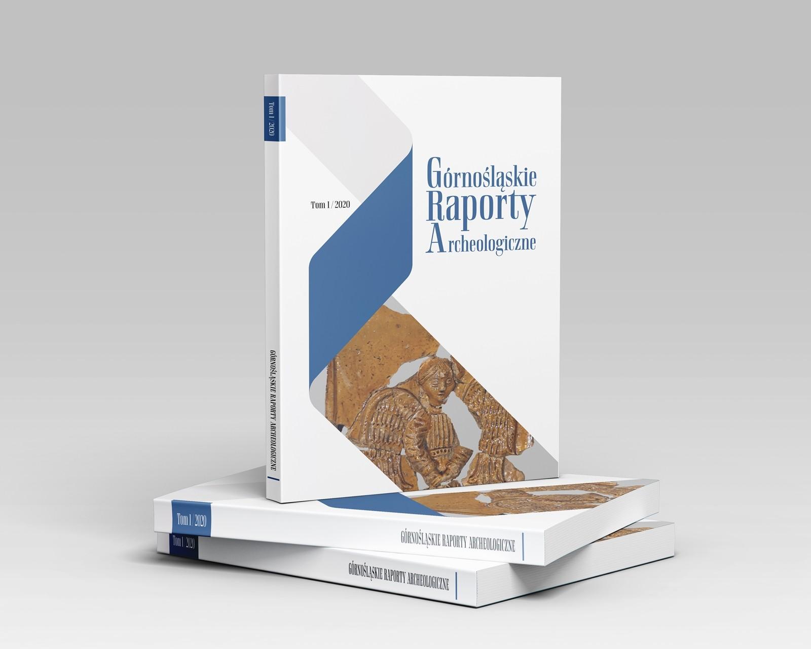 Nowe czasopismo archeologiczne